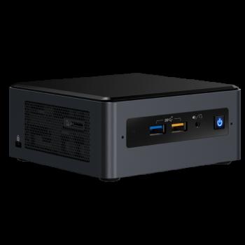 Платформа Intel NUC, Core i7-8559U BOXNUC8I7BEH2