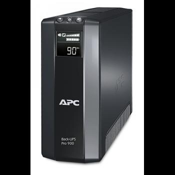 Источник бесперебойного питания Back-UPS PRO, 540Ватт/900ВА, 230В, BR900G-RS