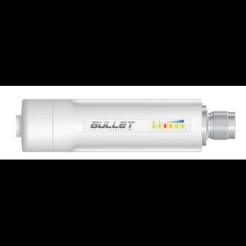 Точка доступа Ubiquiti BULLET M5HP