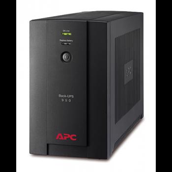Источник бесперебойного питания Back-UPS, 480Вт/950ВА, 230В, BX950UI