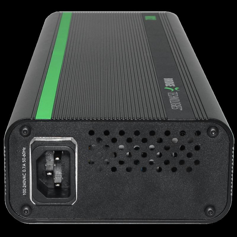 Анализатор потоков IPTV BridgeTech VB12