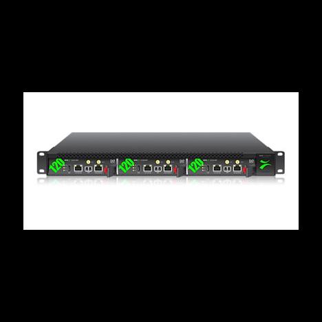 Анализатор потоков IPTV BridgeTech VB120