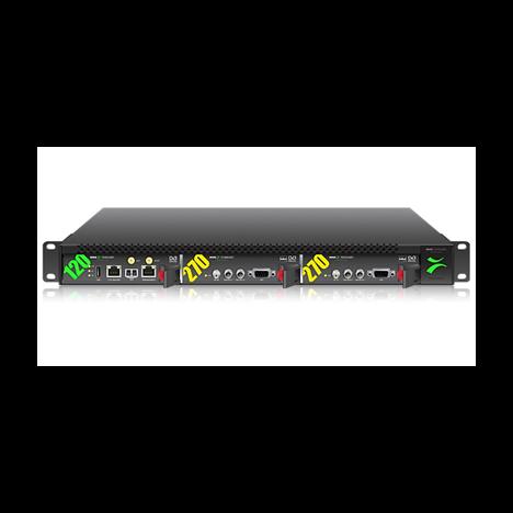 Анализатор BridgeTech QPSK (DVB-S/S2)