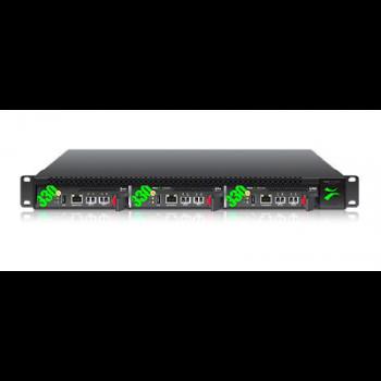 Анализатор потоков IPTV BridgeTech VB330