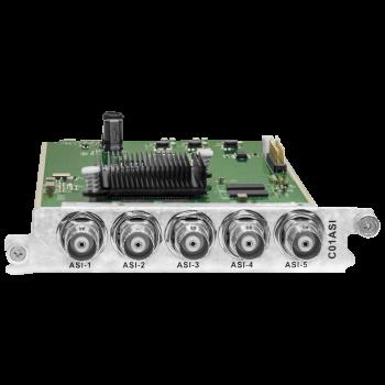 Модуль ASI входа/выхода C01ASI для DCP-3000MF