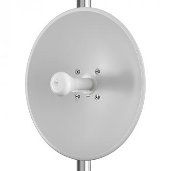 Cambium Абонентская станция ePMP 1000 Force 200 с интегрированной антенной, 2,4 ГГц, 25dBi, в комплекте с блоком питания
