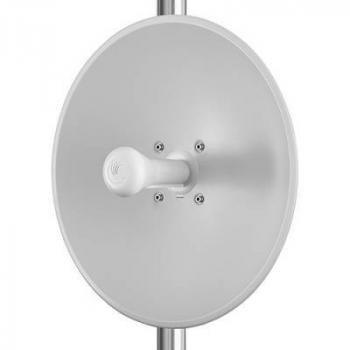 Cambium Абонентская станция ePMP 1000 Force 200 с интегрированной антенной, 5 ГГц, 25dBi, в комплекте с блоком питания