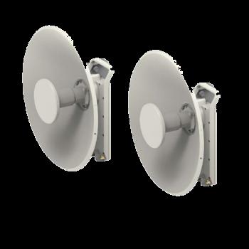 Комплект устройств ePMP Force 425 с интегрированной антенной 25дБи, 5 ГГц