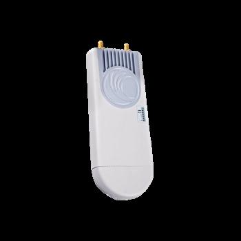 Cambium Базовая станция ePMP 1000 с GPS с синхронизацией, 6.4ГГц, в комплекте с блоком питания и GPS-антенной (EU cord)