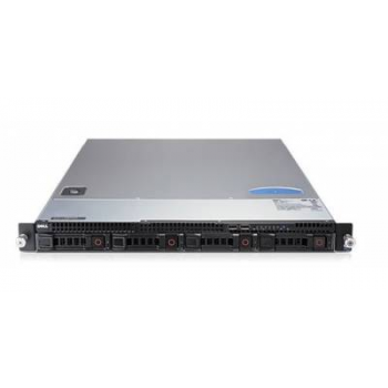 Сервер Dell PowerEdge C1100, 2 процессора Intel Xeon Quad-Core L5520 2.26GHz, 24GB DRAM