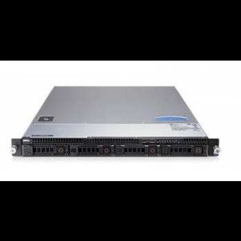 Сервер Dell PowerEdge C1100, 2 процессора Intel Xeon Quad-Core L5520 2.26GHz, 24GB DRAM