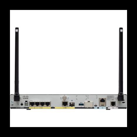 Маршрутизатор Cisco ISR C1111-4PLTEEA
