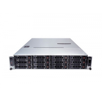 Сервер Dell PowerEdge C2100, 2 процессора Quad-Core L5520, 24GB DRAM, H700