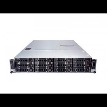 Сервер Dell PowerEdge C2100, 2 процессора Quad-Core L5520, 24GB DRAM, H700