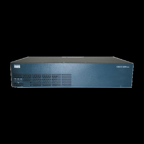 Маршрутизатор Cisco 2691