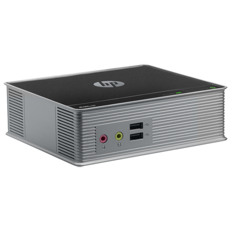 Нулевой клиент HP t310 Zero