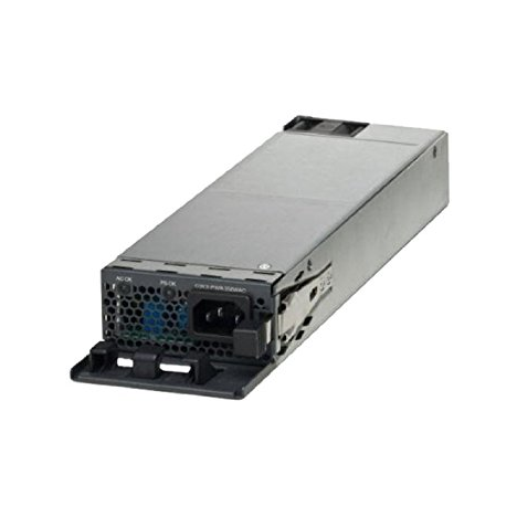 Блок питания Cisco C3KX-PWR-1100WAC