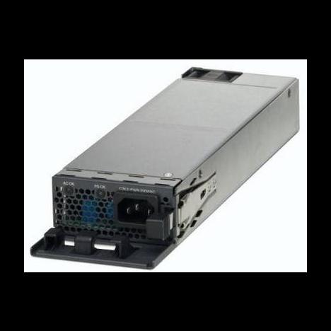 Блок питания Cisco C3KX-PWR-350WAC