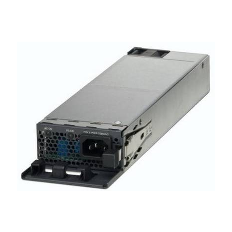 Блок питания Cisco C3KX-PWR-715WAC