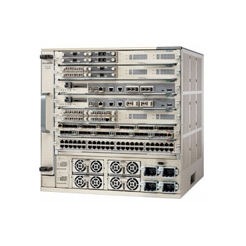 Шасси Cisco Catalyst C6807-XL