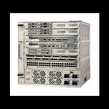 Шасси Cisco Catalyst C6807-XL