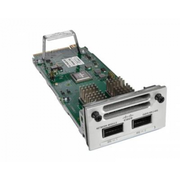 Модуль Cisco Catalyst C9300-NM-2Q
