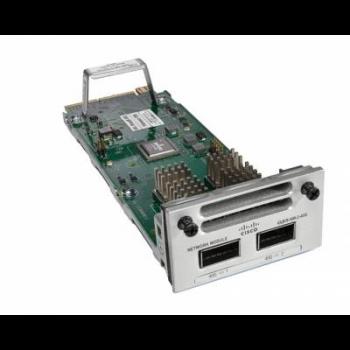 Модуль Cisco Catalyst C9300-NM-2Q