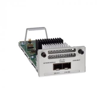 Модуль Cisco Catalyst C9300-NM-2Y
