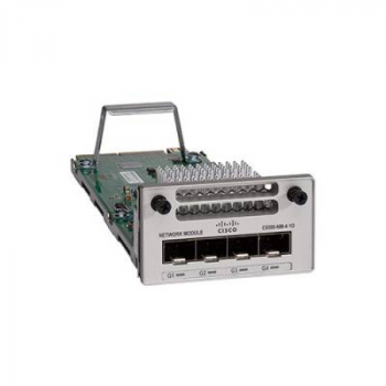 Модуль Cisco Catalyst C9300-NM-4G