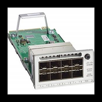 Модуль Cisco Catalyst C9300-NM-8X