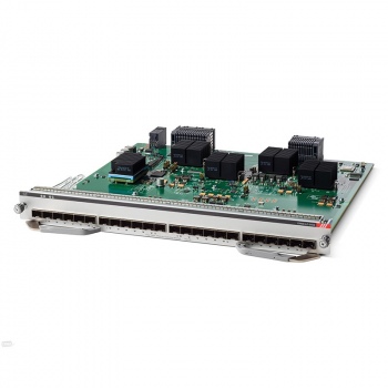 Модуль Cisco Catalyst C9400-LC-24XS
