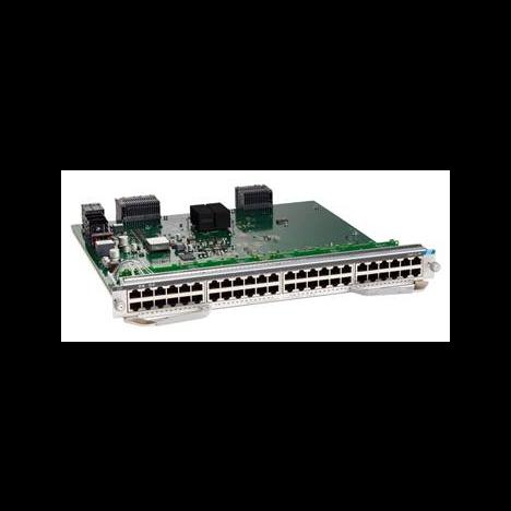 Модуль Cisco Catalyst C9400-LC-48P