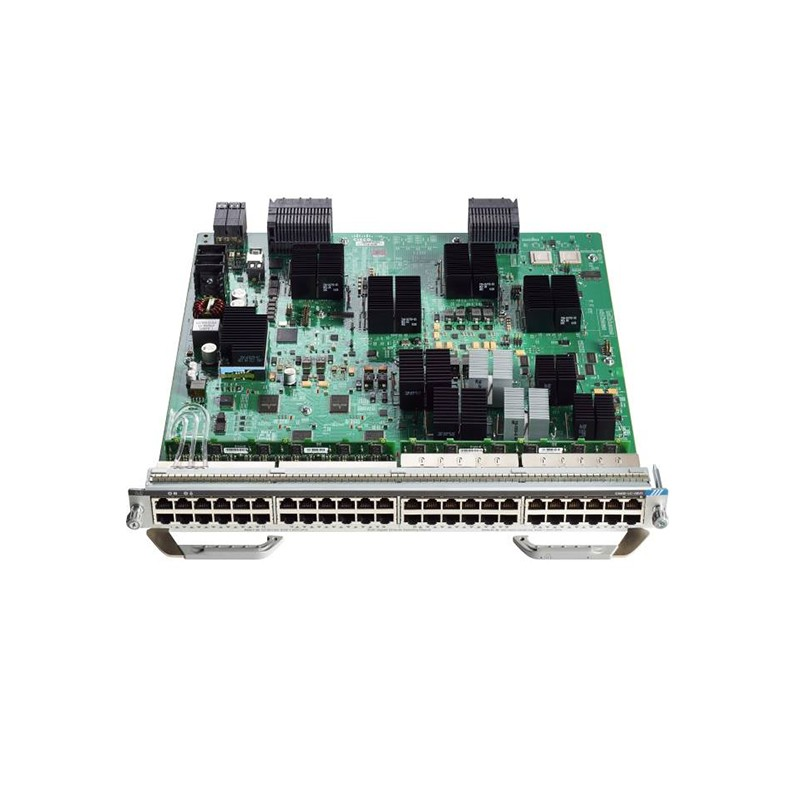 Модуль Cisco Catalyst C9400-LC-48UX