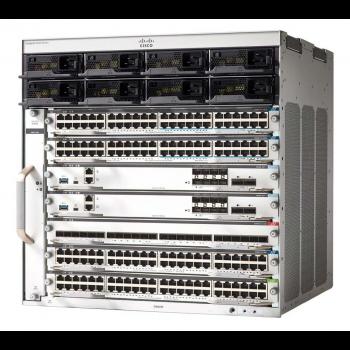 Шасси Cisco Catalyst C9407R