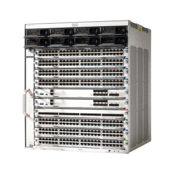 Шасси Cisco Catalyst C9410R