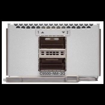 Модуль Cisco Catalyst C9500-NM-2Q