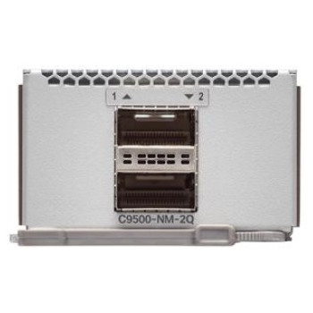Модуль Cisco Catalyst C9500-NM-2Q
