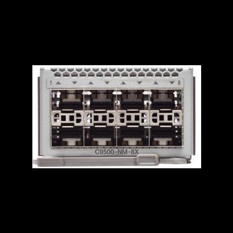 Модуль Cisco Catalyst C9500-NM-8X