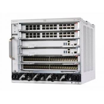 Шасси Cisco Catalyst C9606R