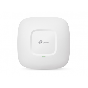 N300 Потолочная точка доступа Wi‑Fi CAP300