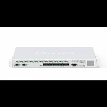 Маршрутизатор Mikrotik Cloud Core Router CCR1036-8G-2S+EM (уценка)