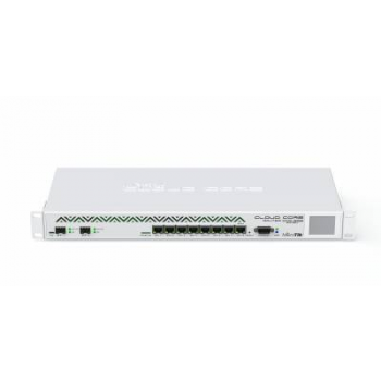 Маршрутизатор Mikrotik Cloud Core Router CCR1036-8G-2S+EM