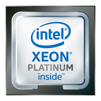 Процессор Intel Xeon Platinum 8253 (2.20 GHz/22M/16-core) Socket S3647