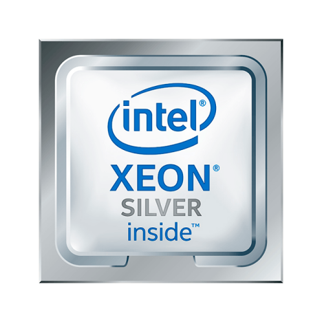 Процессор Intel Xeon Silver 4215 (2.50GHz/11Mb/8-core) Socket S3647