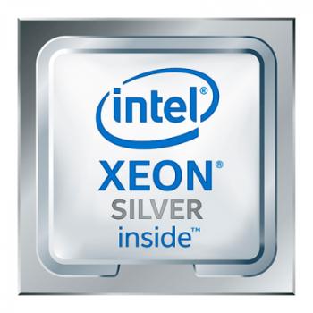 Процессор Intel Xeon Silver 4215 (2.50GHz/11Mb/8-core) Socket S3647