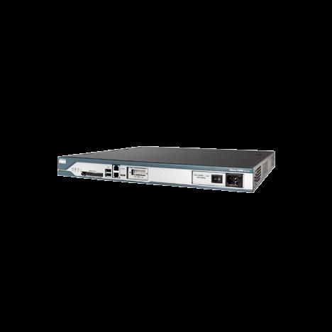 Маршрутизатор Cisco 2811 DC