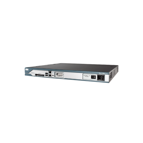 Маршрутизатор Cisco 2811 DC