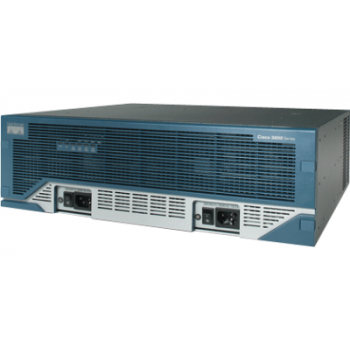 Маршрутизатор Cisco 3845