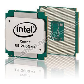Процессор Intel Xeon E5-2640V3 (2.6GHz/20Mb) Socket 2011-3 tray