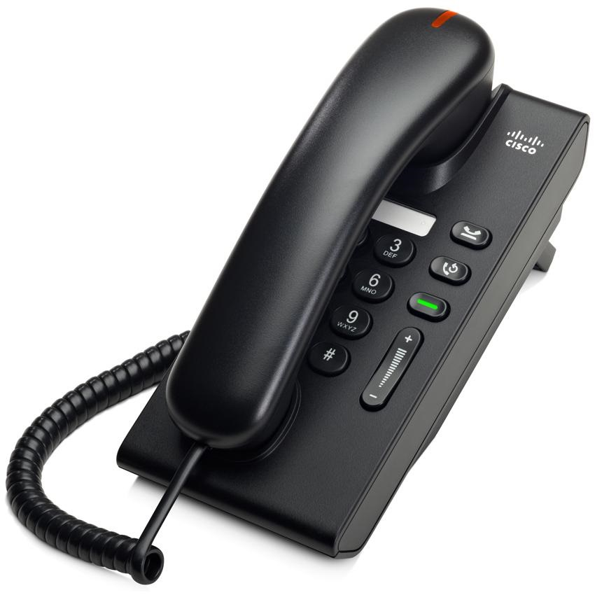 IP-телефон Cisco CP-6901